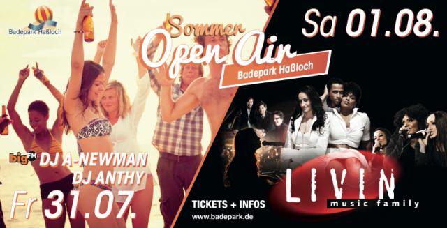 SommerOpenAir2015.Flyer
