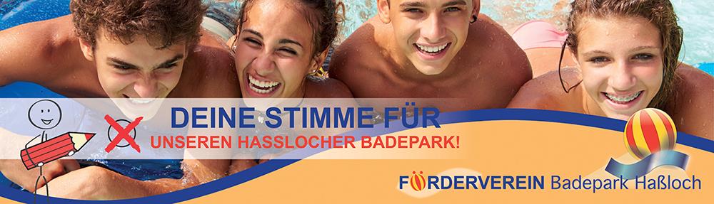 Förderverein Badepark Haßloch